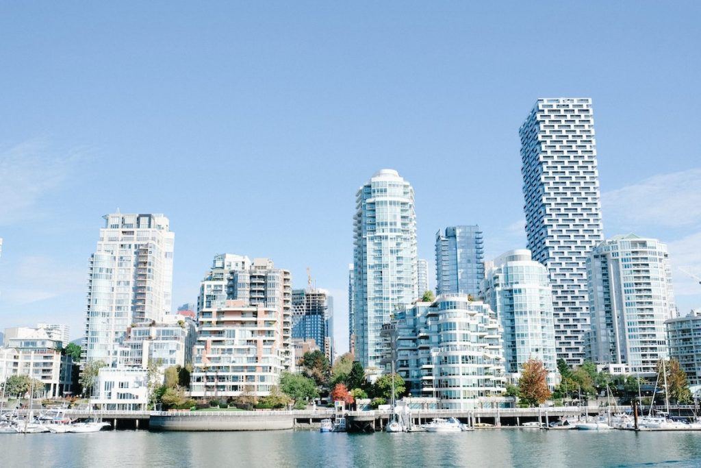 View our complete list of Vancouver homes for sale