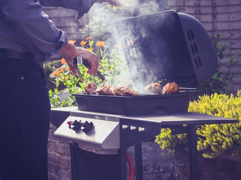 Ready To Start Your BBQ This Spring? You Must Read These Tips On How To Prep Your BBQ