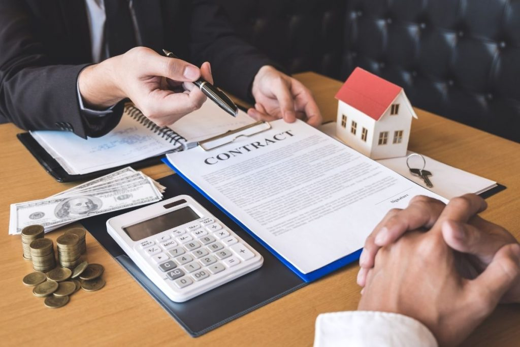 Can Home Sellers Back Out Of A Deal To Sell Their Home?