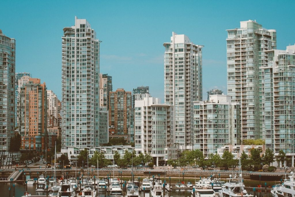 Has Rental Housing In BC Become More Of A Commodity Or Asset To Be Traded?