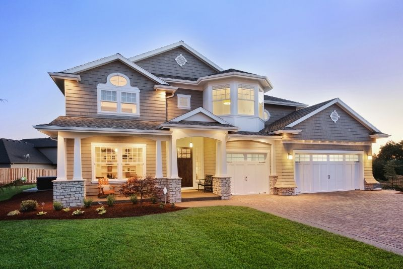 Are You A Homeowner? Don't Make These Mistakes During The Summer