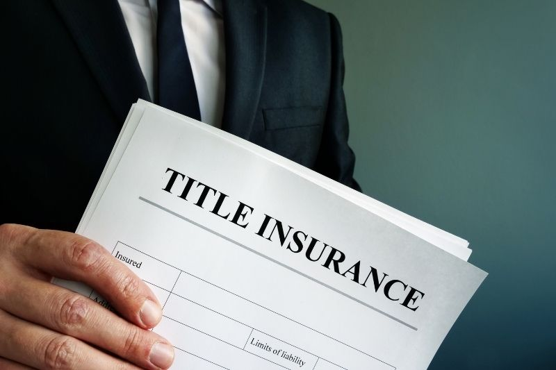 Why Is Title Insurance So Important?